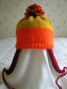 New High Quality Hand Knitted Jayne Cobb Hat- Firefly & Serenity, Made in USA!