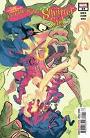 Unbeatable Squirrel Girl #49 PENULTIMATE ISSUE Marvel Comic 1st Print 2019 NM