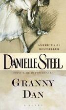 Granny Dan by Danielle Steel (2000, Paperback)