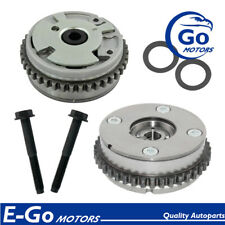 Right Left Intake Camshaft Timing Gear for SRX Camaro Impala CTS  3.0 3.2 3.6L