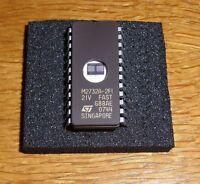 10pcs M2732A-2F1 M2732A EPROMs ST CDIP24 IC