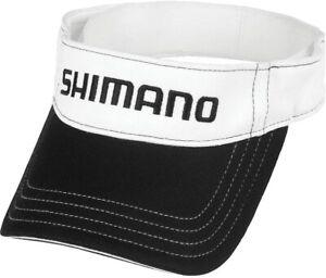 Shimano Flat Bill Fishing Cap Hats