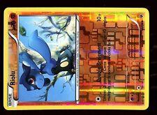 POKEMON (XY10) IMPACT DES DESTINS HOLO INV N°  45/124 RIOLU