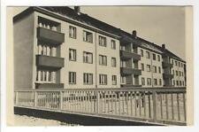 AK Magdeburg ?, Wohnhaus, 1931 Foto-AK