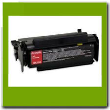 Lexmark X422 MFP toner cartridge 12A4710 12A3715 12A371 high yield