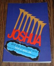 Joshua and the Promised Land by Roy H. May, Jr. (1997, paperback)