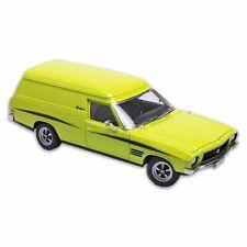 1:18 Holden HQ Sandman Panel Van – Barbados Green