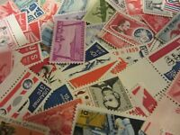 Older MINT US Postage Stamp Lots, all different MNH AIRMAIL UNUSED P.O. FRESH