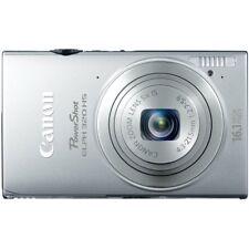 Canon PowerShot ELPH 320 HS - 16.1 MP - Wi-Fi Digital Camera - Uscanpack
