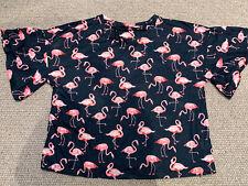BNWOT Next Flamingo Top - Size 20