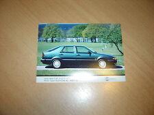 PHOTO DE PRESSE ( PRESS PHOTO ) Saab 9000 CSE de 1993  SA015