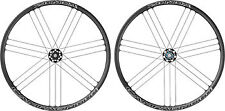 Campagnolo Zonda Disc Brake, 700c Road Wheelset, Clincher