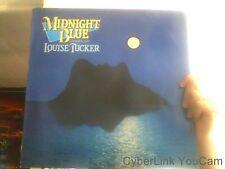 Disques vinil  Midnight Blue, Hush, Shadows, Gettin' Older / Waiting For Hugo,