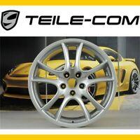 "-50% TOP+ORIG. Porsche Cayenne 955/957 21"" Sport/GTS Felge/Wheel rim 10J ET50"
