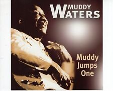 CD MUDDY WATERS	muddy jumps one	ZYX MUSIC EX+	 (B1662)