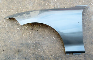 Genuine BMW (Grey) N/S/F Passenger Side Front Wing for F20 F21 1 Series 7284645