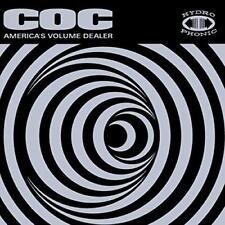 CORROSION OF CONFORMITY-America 's Volume Dealer (New 2 VINYL LP)