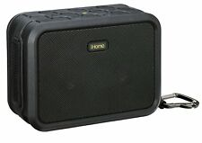 iHome iBN6 Waterproof Portable Bluetooth Wireless Stereo Speaker System