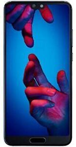 Huawei P20 Blue 128GB - Dual SIM (Unlocked) Smartphone