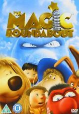 """The Magic Roundabout (DVD-2005, 1-Disc) Region 2.""""Dazzling...The Must-See Movie"""""""