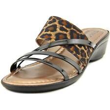 Sandalias y chanclas de mujer Easy Street de tacón medio (2,5-7,5 cm) Talla 38