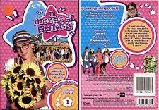 IL MONDO DI PATTY - stagione 1, Box 1 - 4 DVD NUOVO E SIGILLATO, EDIZIONE ITALIA