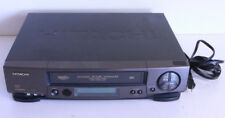 Hitachi FX633 Video Cassette Player -Works Perfect Guaranteed
