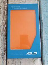 Genuine Official Asus Google Nexus 7  Travel Cover (Orange) Brand new in box.