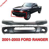 Primed Steel For Ranger 06-11 Front Bumper Reinforcement Bar