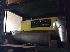KÄRCHER Station HDS 890 ST HEIßWASSER HOCHDRUCKREINIGER DAMPFSTRAHLER UVV NEU