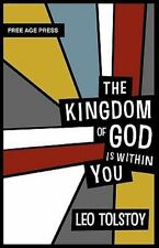 The Kingdom of God Is Within You by Leo Tolstoy (2010, Paperback)