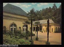 556 O AK Ansichtskarte Bad Wildungen  Wandelhalle Hessen