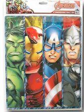 Marvel's Avengers 3 Dimensional Wall Art ~ NEW