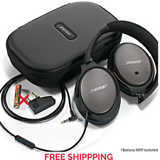 Bose QC25 QuietComfort 25 Noise Cancelling Headphones QC 25 Special Edition