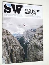 SPORT WEEK   num. 36  2013 // MANUEL PASQUAL, ROLEX TROPHY, SARAH BADERNA