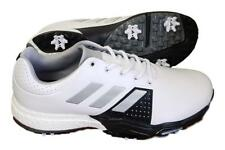 ADIDAS ADIPOWER BOOST 3 WD GOLF SHOES - MENS SIZE 8.5 US - WHITE - NIB