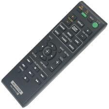 RM-ANP114 Remote Control Sony Sound Bar HT-CT370 HT-CT770 SA-CT370 sub RM-ANP115