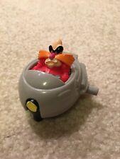 1993 Sonic the Hedgehog 3 Dr Ivo Robotnik Toy Figure McDonald's Happy Meal