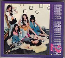 Kara Revolution - Kara 2nd Album - Revolution - CD (209 DSP Media Korea)