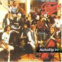 Kids From Fame The - Soundtrack (NEW CD)