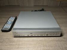 ElenBerg Mini DVD Player /w Remote EU (Type C) power cable. DVDP-2403