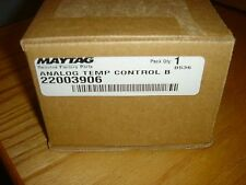 Maytag Washer Temp Control Board 22003906, Genuine Factory Parts - New
