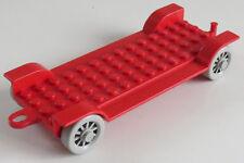 Lego Fabuland Handkarren Schubkarre 276cx1 rot gelb fabu209 Baukästen & Konstruktion