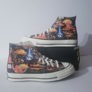 Converse Chuck Taylor All Star 70 High Top Twisted Resort 167761C Size 8.5 New