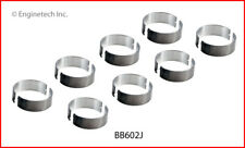 Rod Bearing Set  Enginetech BB602J  GM BUICK PONT 215 265 300 301 340 350  61-81