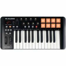 M-Audio OXYGEN25IV USB MIDI Keyboard Controller