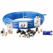 """RapidAir 1/2"""" Compressed Air Piping System Kit"""