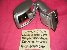 2005-2009 RANG ROVER DISCOVERY LR3 JAPAN VERSION NEW OUTER MIRROR # CRB502690MBK