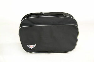 Top box inner bag luggage bag for TRIUMPH SPRINT ST /TIGER 1050