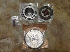 Clutch Kit Set Flywheel Pressure Plate for Honda Civic 99-00 1999 2000 LX new